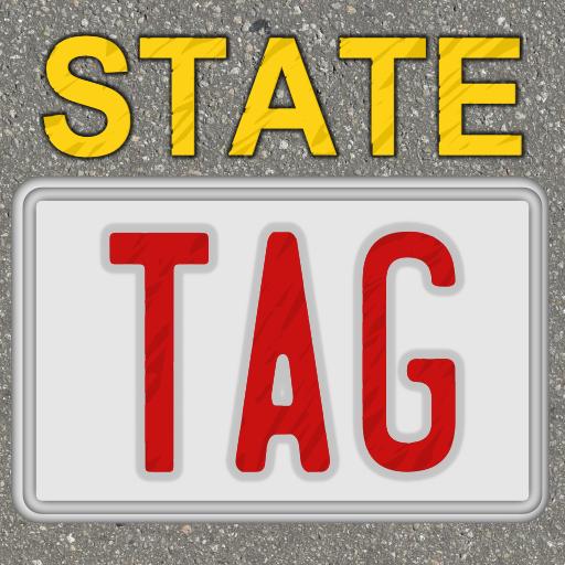 State Tag LOGO-APP點子