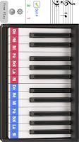 Screenshot of Piano Notes Sight Read Free