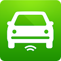 Parker, Find available parking icon