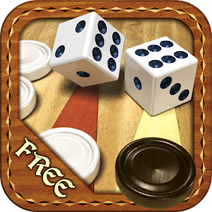 Backgammon Masters Free for PC and MAC