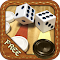 Backgammon Masters Free 1.6.23 Apk