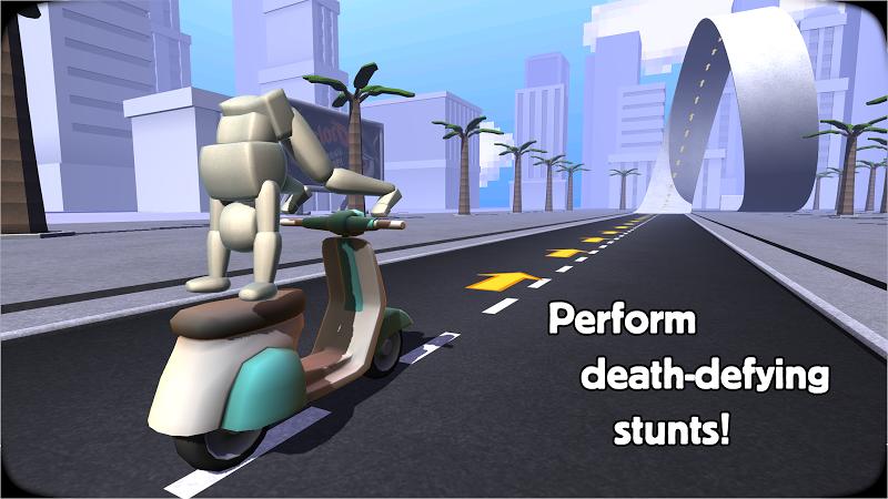 Turbo Dismount™ Screenshot 12