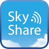Silicon-Power SkyShare