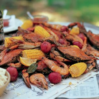 Cajun Seafood Boil Recipes.