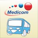 園區巡迴巴士 icon