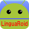 LinguaRoid icon