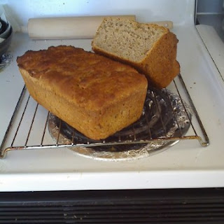 Nutty Wheat Flour Bread Recipes.