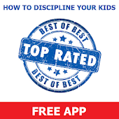 How to Discipline you Kids