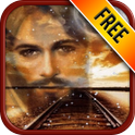A Walk With Jesus LWP Free icon