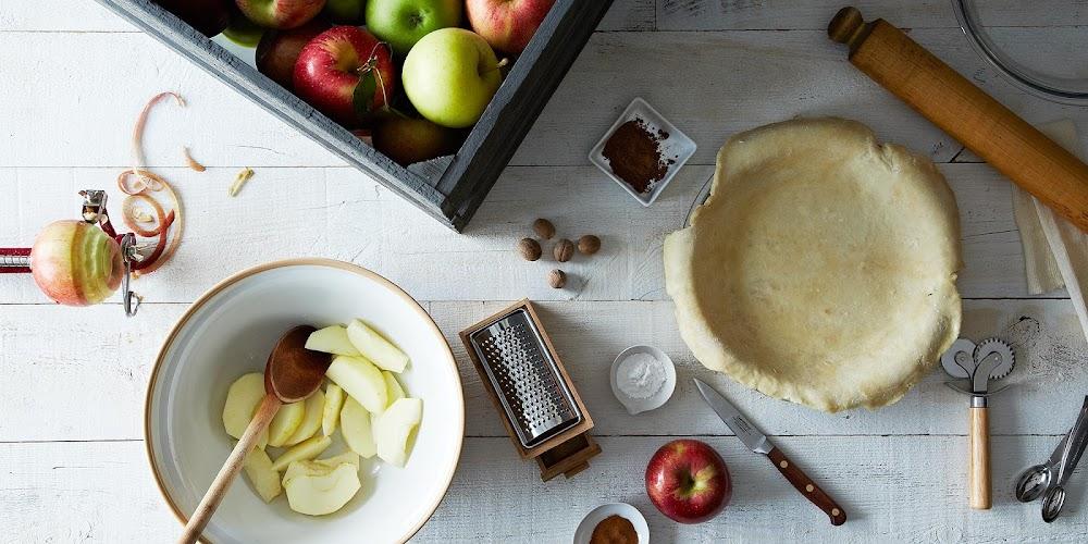 Freshly Picked: Apples
