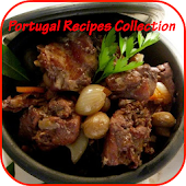 Portugal Recipes Collection