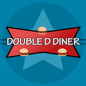 Double D Diner Tip Calculator