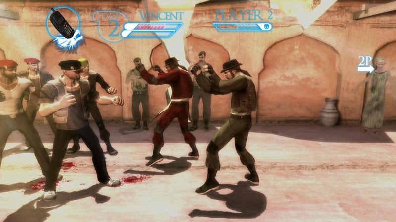 Brotherhood of Violence Ⅱ Screenshot 17