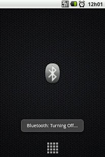 Bluetooth Discoverable - screenshot thumbnail