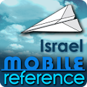 Israel - Travel Guide icon