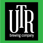 Logo for Under the Rose Brewing Company