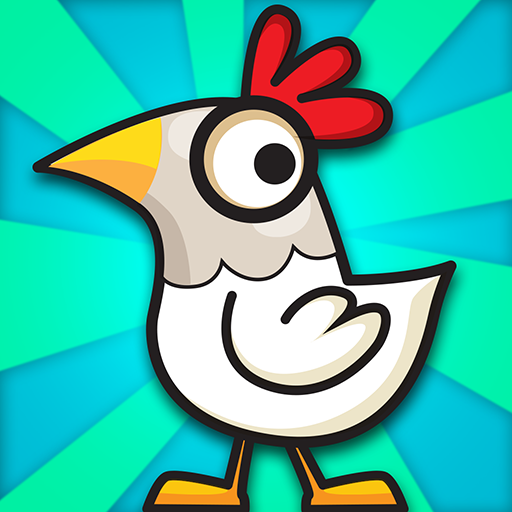 Greedyfox 休閒 App LOGO-APP試玩