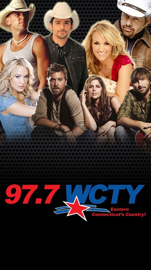 WCTY, 97.7 COUNTRY - screenshot