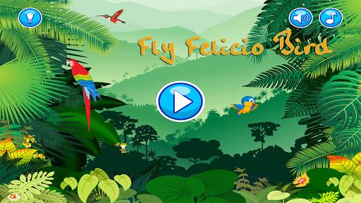 Fly Felicio Bird