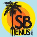 SBMenus logo