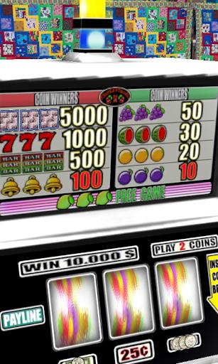 【免費博奕App】3D Quilt Slots - Free-APP點子