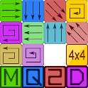 MQ2D 15+ Puzzle Free (Slide) icon
