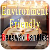 FREE Beeswax Candle Manual