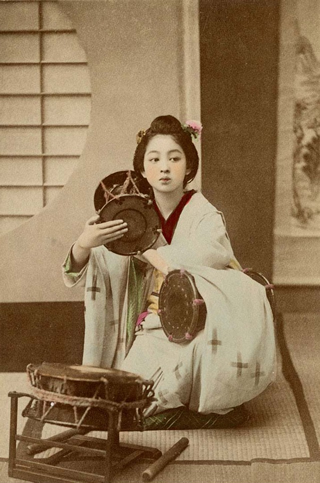 日本江户时代风景150选 EDO JAPAN