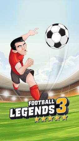 Soccer World 14: Football Cup 1.3 screenshot 16331