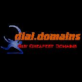 Buy Domain Names -Dial.Domains