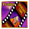 Dragon's Lair Trailer logo