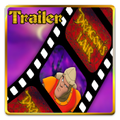 Dragon's Lair Trailer