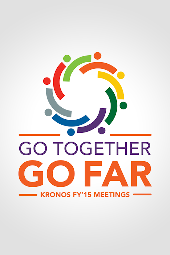 Kronos FY15 Meetings
