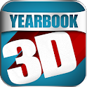 Yearbook 3D icon