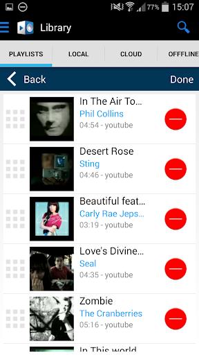 玩音樂App|YOUZEEK 免費音樂免費|APP試玩