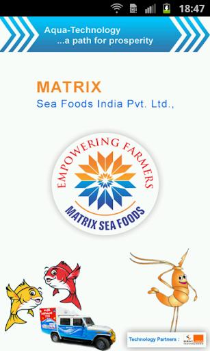 Matrix Sea Foods
