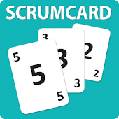 Scrum Planning Poker