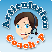 Articulation Coach - P