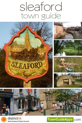 Sleaford Town Guide