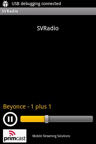 SVRadio