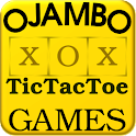 Ojambo TicTacToe Pro icon