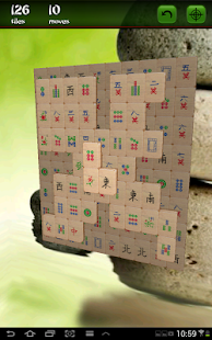 3D Mahjong Mountain FREE - screenshot thumbnail