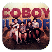 Coboy Junior Games