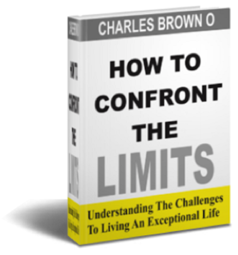 How To Confront The Limits
