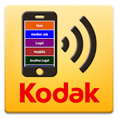 Kodak Info Activate Solution