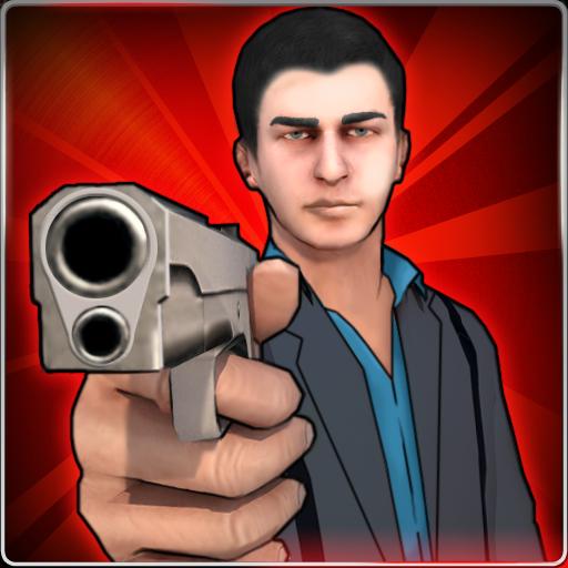 仇殺流氓大戰3D 動作 App LOGO-硬是要APP