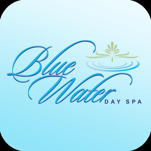 健康必備App|BlueWater Day Spa LOGO-綠色工廠好玩App