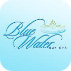 BlueWater Day Spa icon