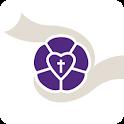Lutherisch in Nordhorn logo