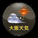 大阪天気 logo